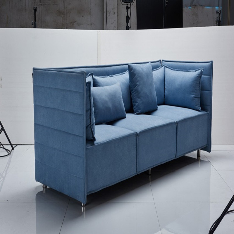 China Sofa Design Arabic Sofa Set Majlis Antique Couch Blue Sofa
