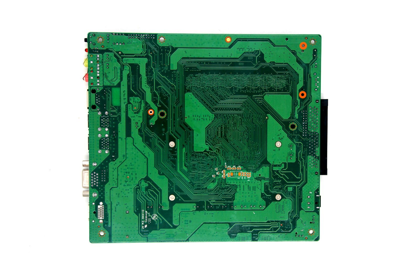 OEM Industrial OPS Computer Mini Itx Motherboard with I3-4010u Processor