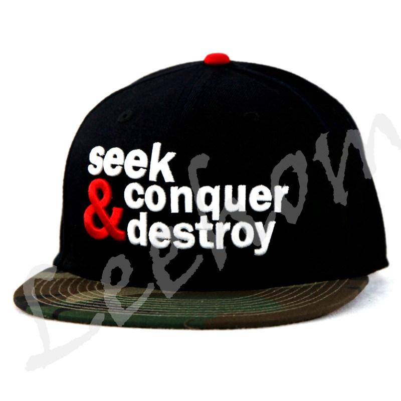 [Hot Item] Camoflage Hunting Wholesale Snapback Fashion Sport Caps