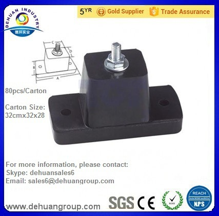 High Quality Air Conditioner Rubber Mount Professional Supplier in China pictures & photos