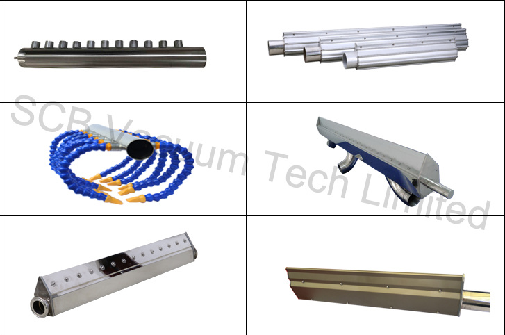 Compectitive Spider Air Knife for Plating Cleaning System pictures & photos
