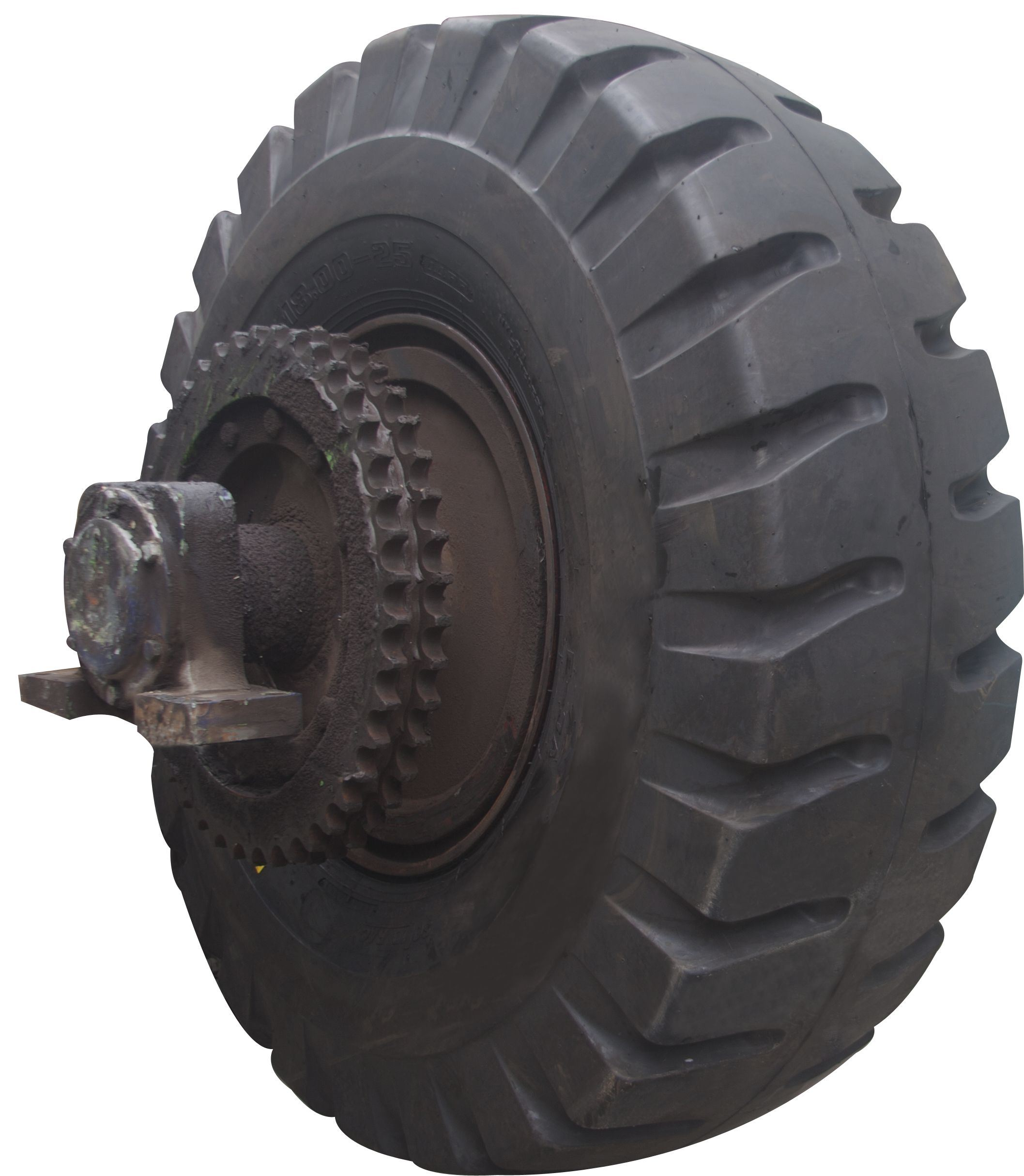 Excellent Quality Hot Selling Polyurethane Filling Solid Tire