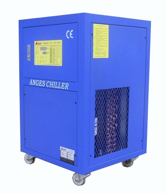 China HBC Series Environment Friendly Air Cooled Chillers