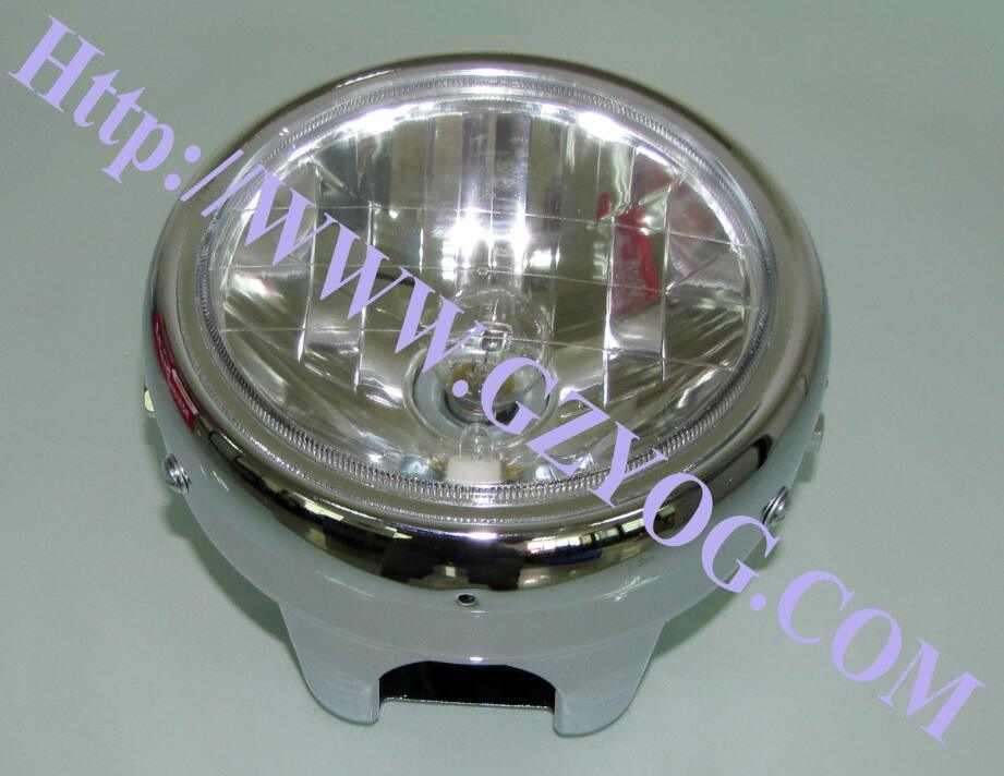 Faro De Accesorio. Dmotorcycle Parts, Motorcycle Head Light for Bajaj Disover-135 pictures & photos