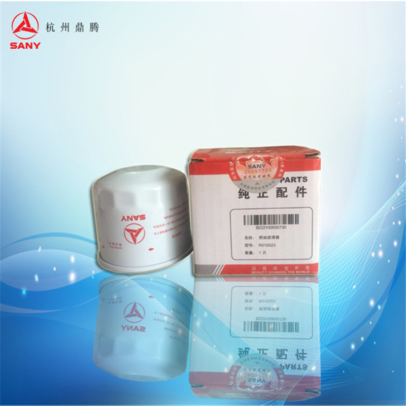 The Best Seller Diesel Filter for Sany Hydraulic Excavator pictures & photos