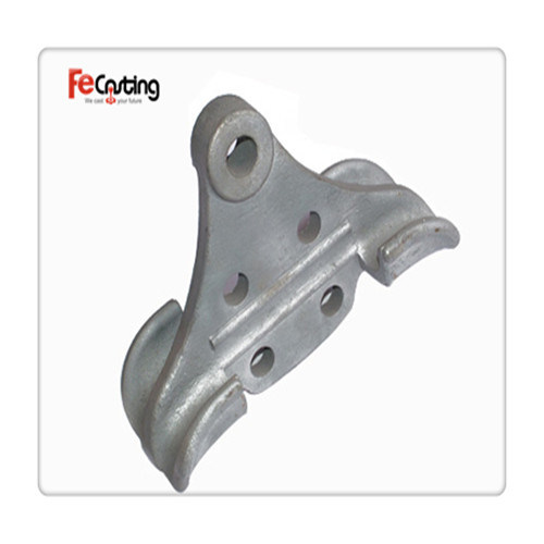 Custom Manufacturing Investment Casting in Carbon Steel/Ductile Iron pictures & photos