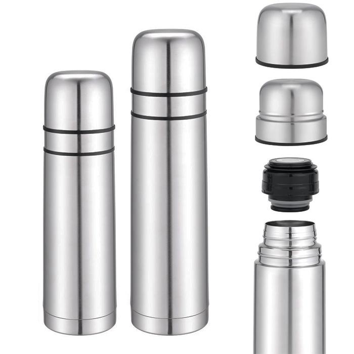 Walls Stainless Steel Vacuum Flask