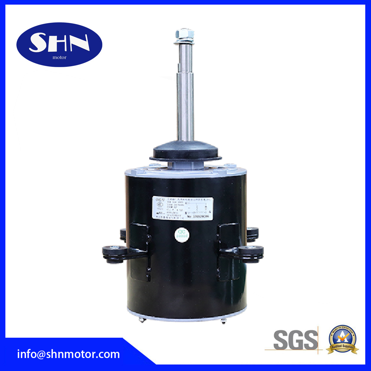 Emerson Fan Motors For Air Conditioners