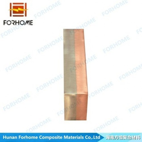 Bimetallic Copper-Aluminum Clad Plates Low Cost pictures & photos