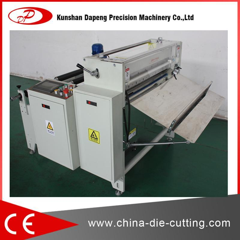 Paper Sheeter Machine, Paper Roll Sheeter