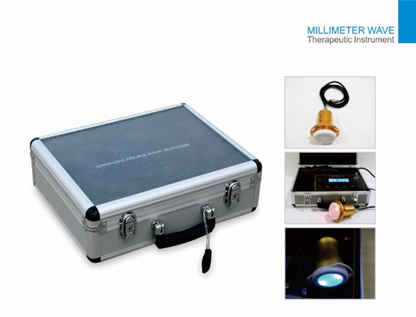 Hnc Factory Offer Physical Diabetic Therapy Machine Electro Magnetic Wave Treatment Instrument