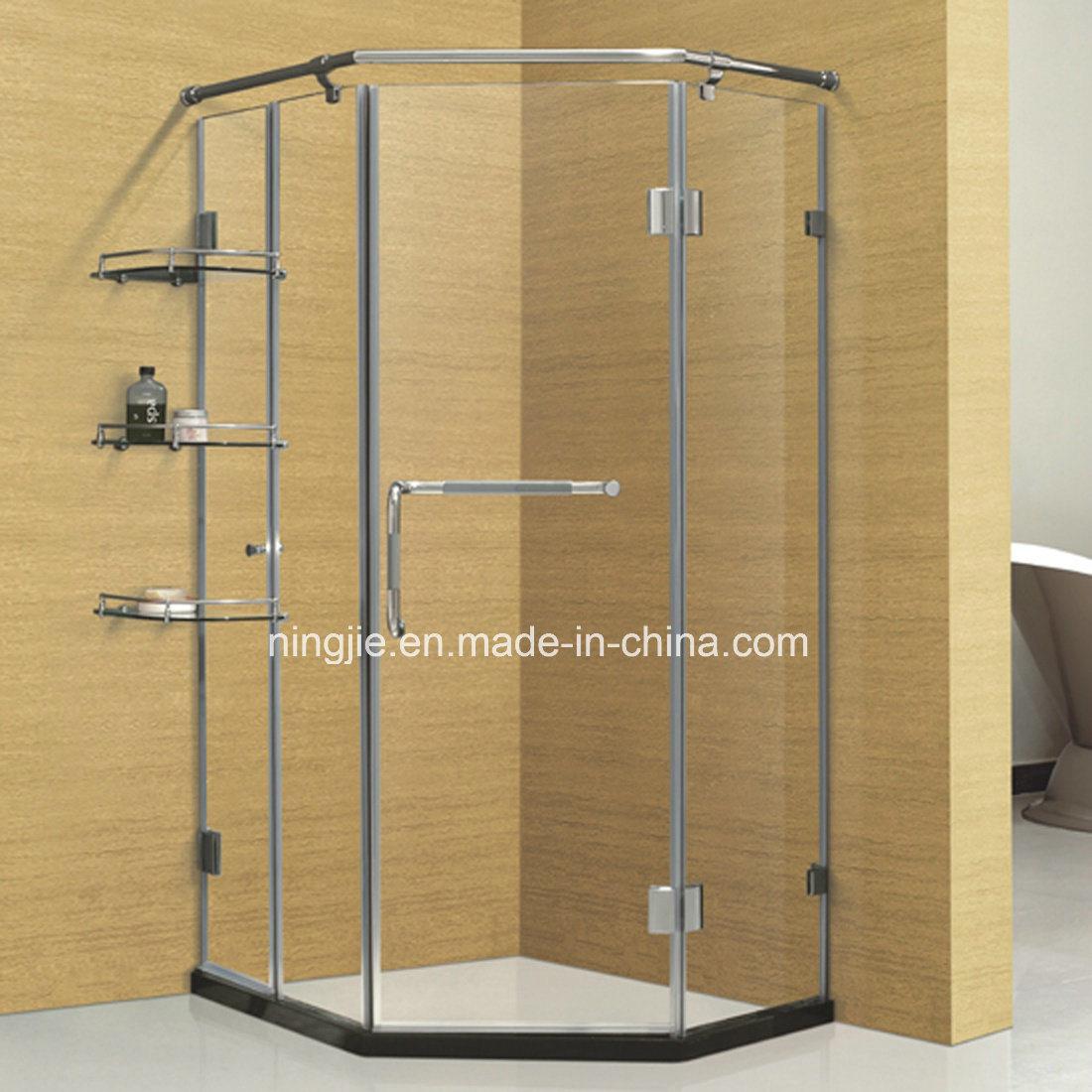 China Hotel Type Sanitary Ware Beauty Bathroom Shower Enclosure (A ...