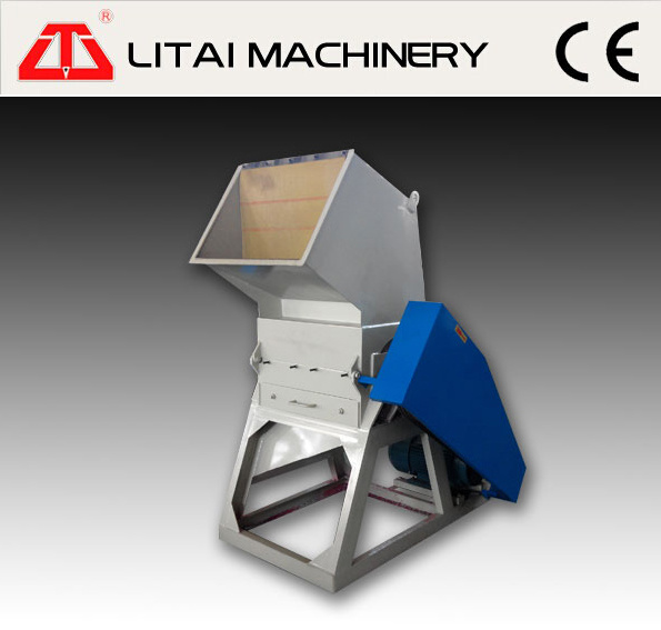 High Quality Plastic PP PS Sheet Crusher Machine