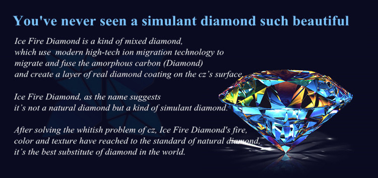 magro simulants amorphous diamonds between and diamond valentin differences