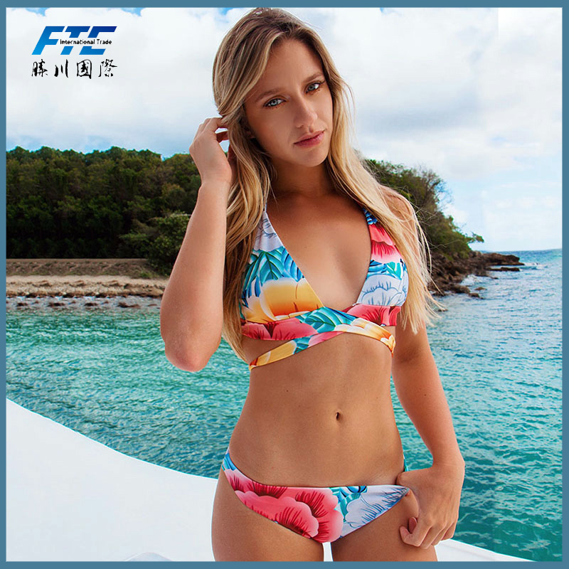706c20eb1a23e China Custom Brazilian Girls Swimwear Solid Micro Swim Suits Thong Bikinis  - China Bikini