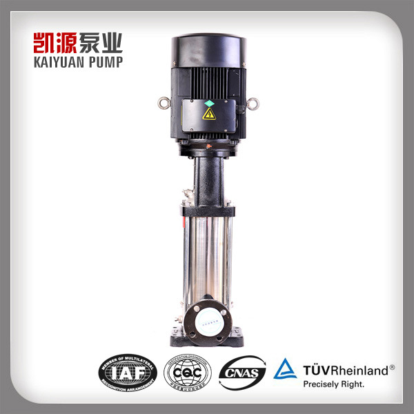 Qdl Vertical Multistage Centrifugal Circulation Pump High Pressure Pump pictures & photos