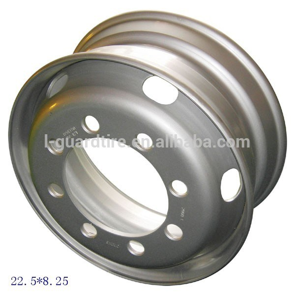Forged Alloy Truck Wheel (9.00*22.5) pictures & photos