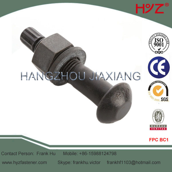 10.9s Tor-Shear Type High Strength Bolts