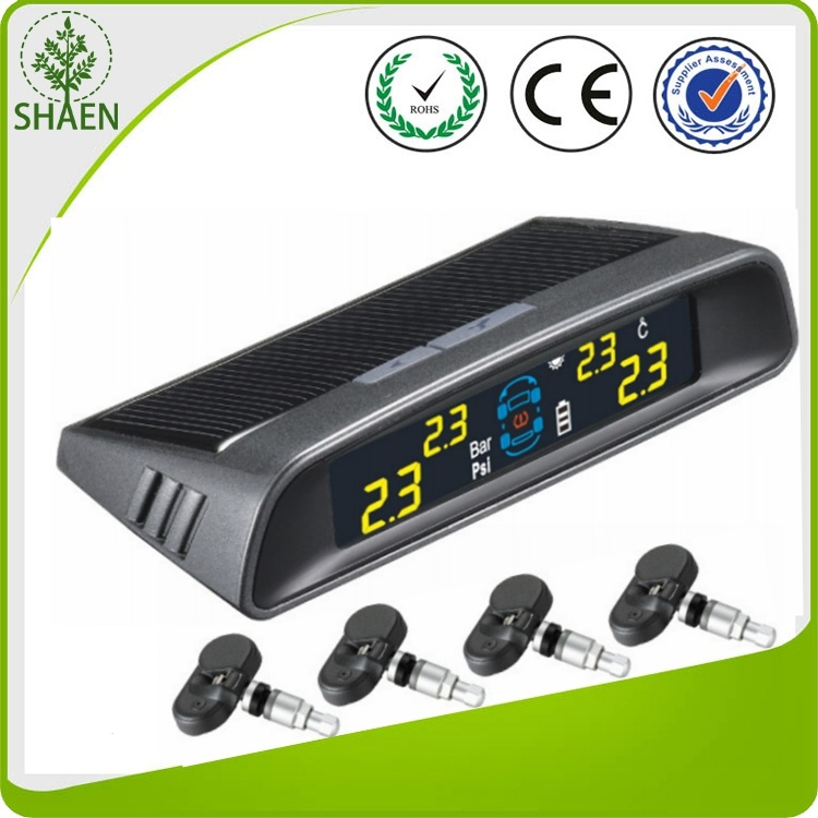 Low Price High Quality Car DIY Tire TPMS