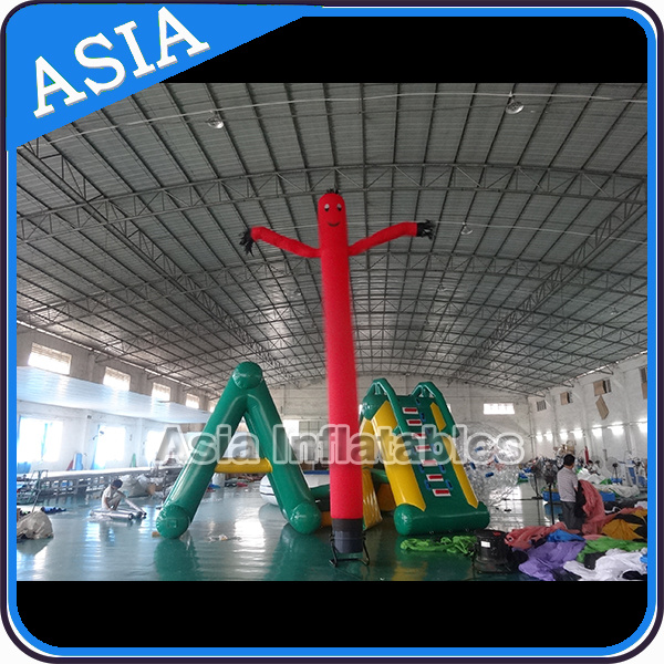 2017 Hot Sale Promotional Inflatable Sky Air Dancer for Advertising