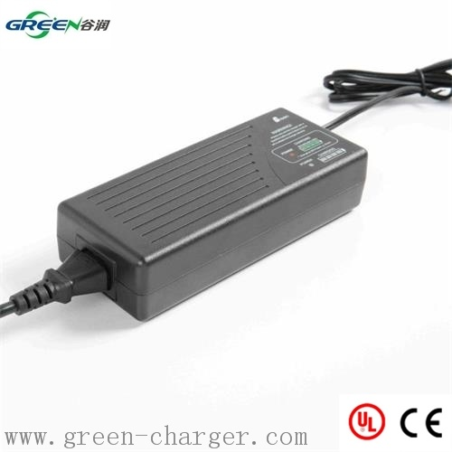 Electrical Bike Li-ion Charger pictures & photos
