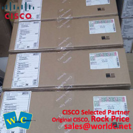 China Sell 100% Original New and Used Cisco Module Ws-X6748-Ge-Tx