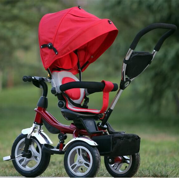 High Quality Baby Tricycle Kids Tricycle Bicycle Children Tricycle pictures & photos