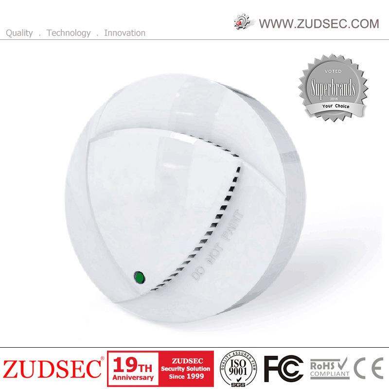 China En14604 Cigarette Smoke Detector Types Of Heat Detector