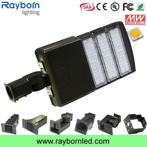 100W Industrial LED Road Street Light Lamp Garden pathway Floodlight 6000K IP65