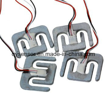 China Half Bridge 5kg 50kg Micro Load Cell For Body Scale