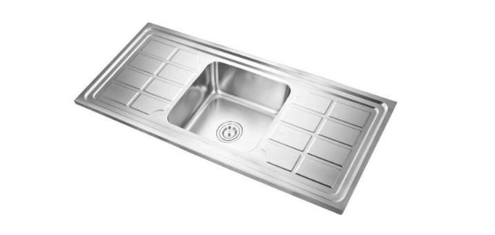 China Stainless Steel Kitchen Sinks
