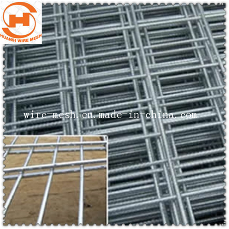 China Coustruction Welded Wire Mesh Panel - China Wire Panel, Welded ...