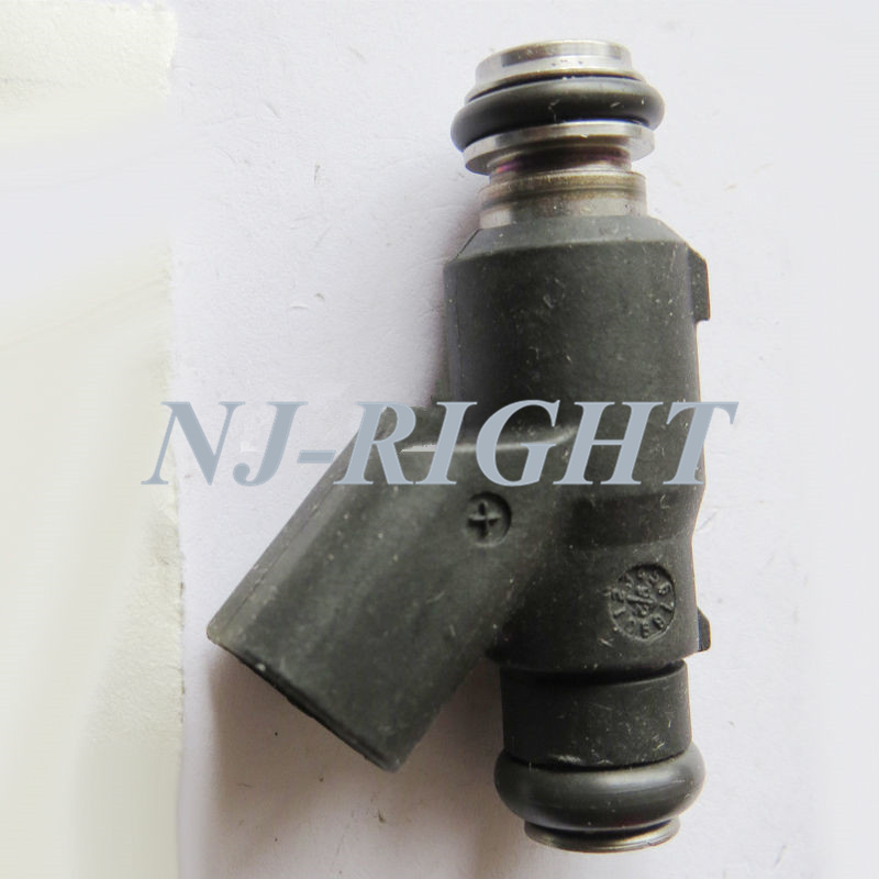 Delphi Fuel Injector/ Injector/ Fuel Nozzel 25359853 for BYD F3 FRV pictures & photos