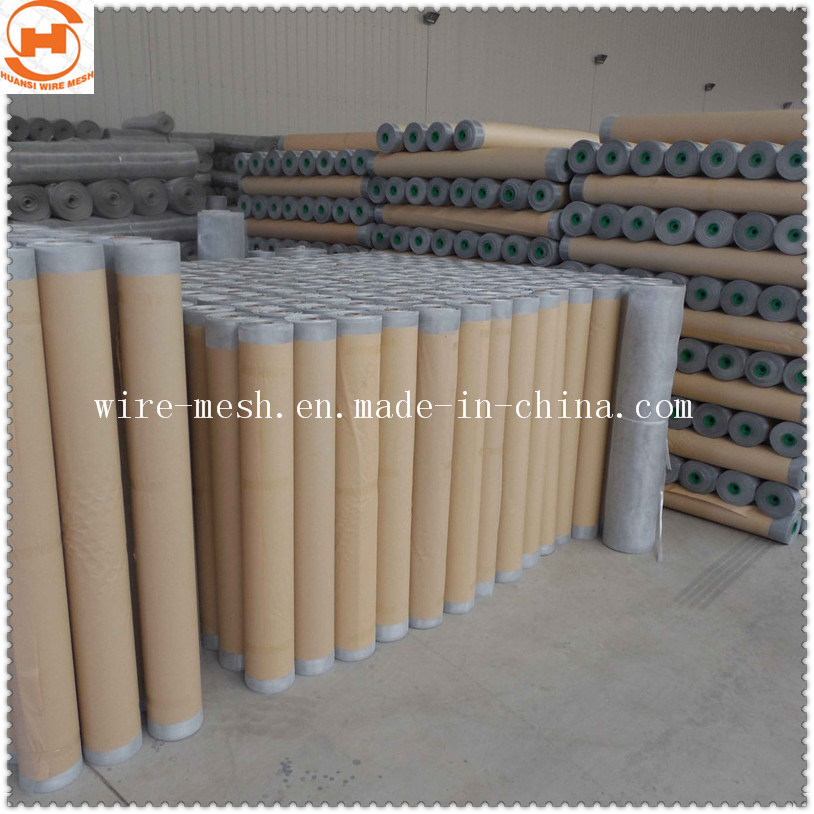 Aluminum Mosquito Wire Mesh/ Fly Wire Mesh pictures & photos