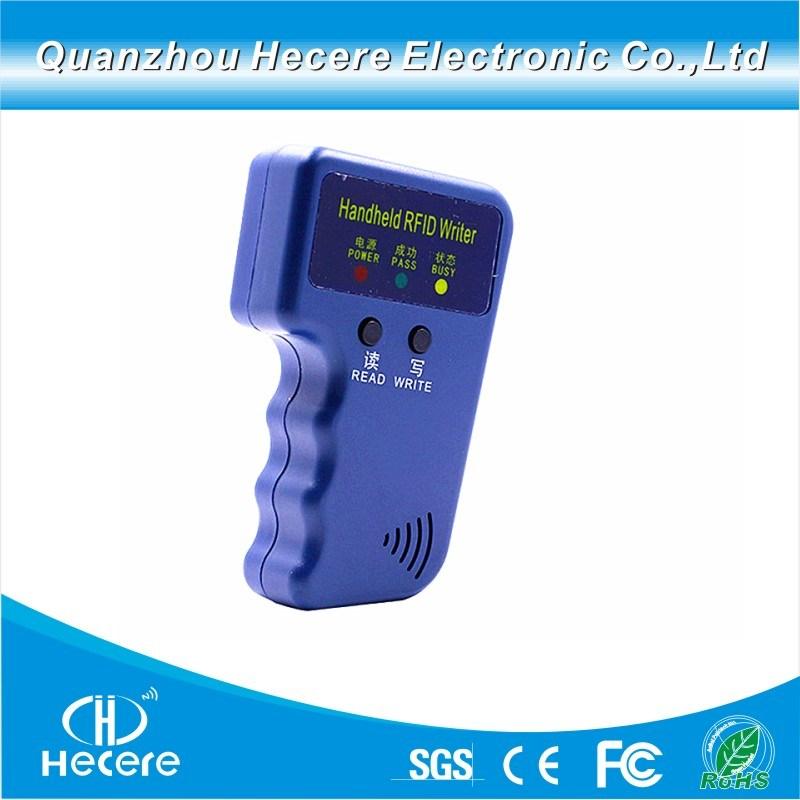 China 125kHz Em Tk Card RFID Cloner RFID Key Fob Cloning