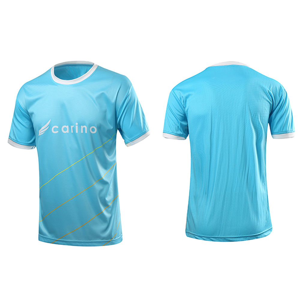 China Customcustomized Football Shirt Plainprintingprinted Soccer