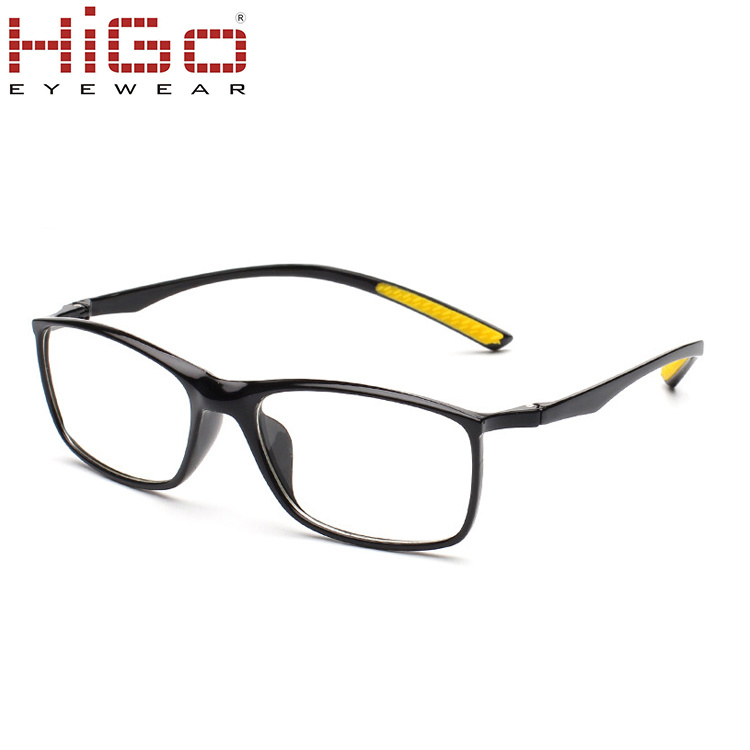 603b032bf4a Cheap Eyewear Plastic Optical Frame Any Logo Available Wholesale PC  Eyeglasses Frames