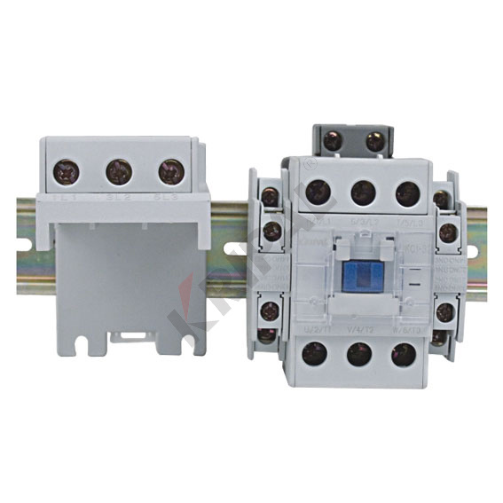 China 40a 3p Motor Magnetic Contactor