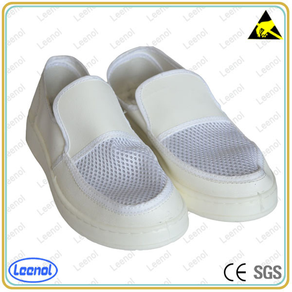 China Air Permeability ESD Conductive Anti-Static Shoes