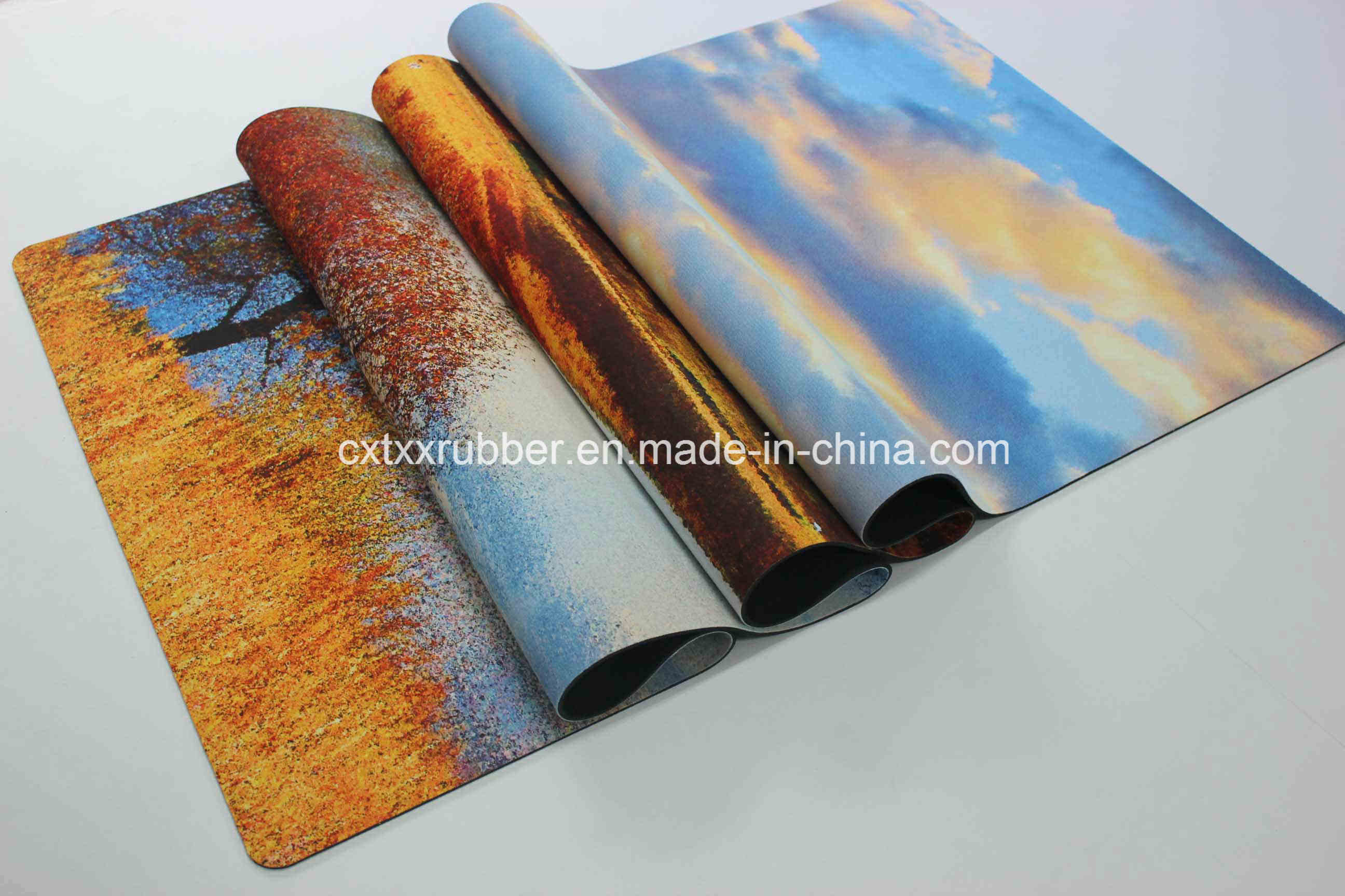 guide yoga rubber mat premium hathayoga com best solid mats gaiam complete comparison