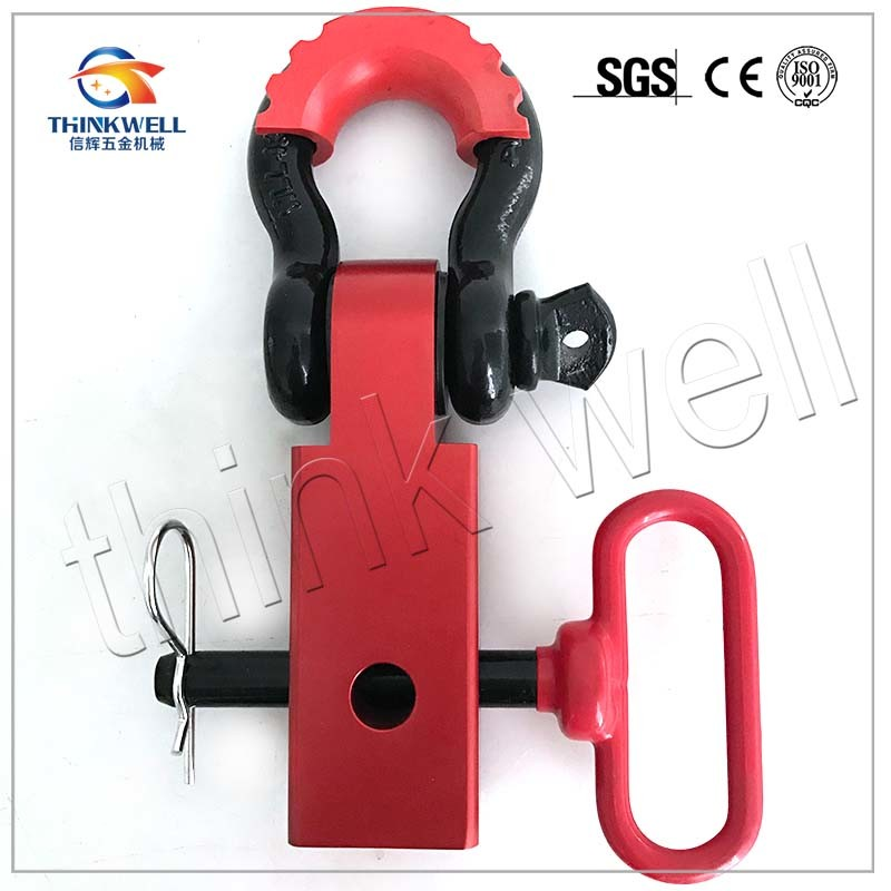 Tow Hitch Accessories >> China 2 2 Tow Accessories Aluminum Alloy Hitch Receiver Hitch Kit