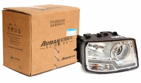 Good Quality Foton Auto Parts Head Lamp pictures & photos