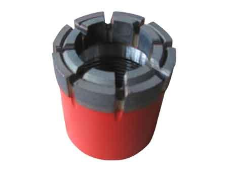 Diamond Impregnated/ Surface Set Drill Bit (BQ, NQ, HQ)