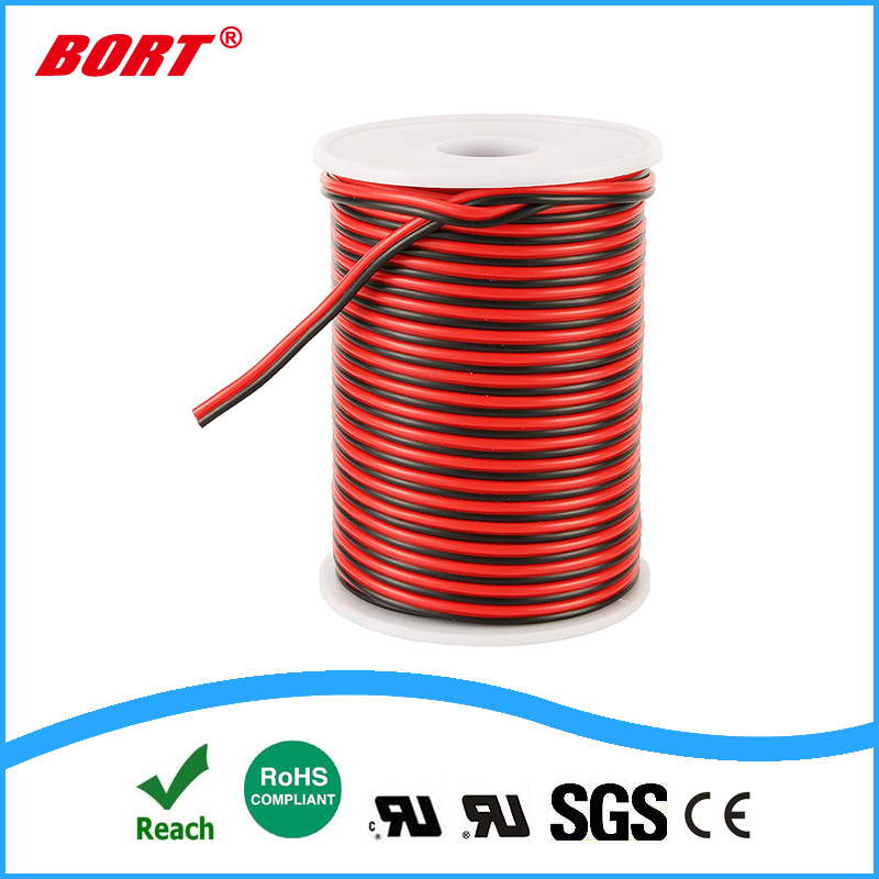 China UL Solid or Stranded Tinned Copper PVC Insulation Hook-up Wire ...