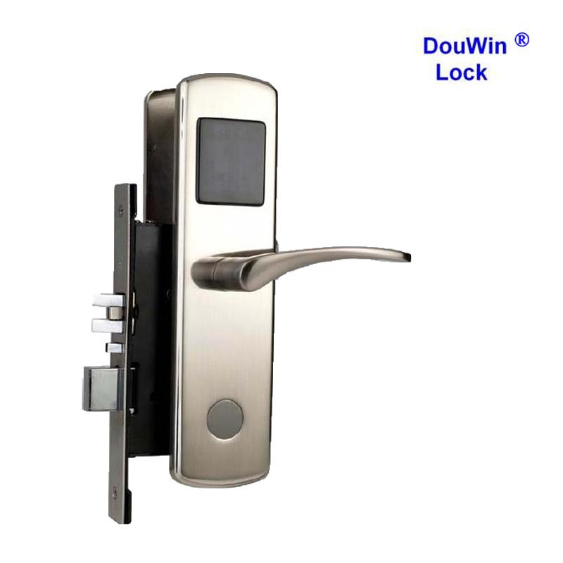 [Hot Item] Electronic Door Lock, Waterproof Gate Lock