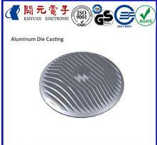 Aluminum Die Casting Electrical Components with OEM Service