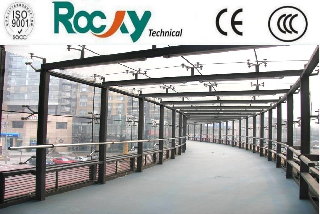 8mm, 10mm, 12mm Tempered Glass with CE/Cccc/ISO Certificate pictures & photos