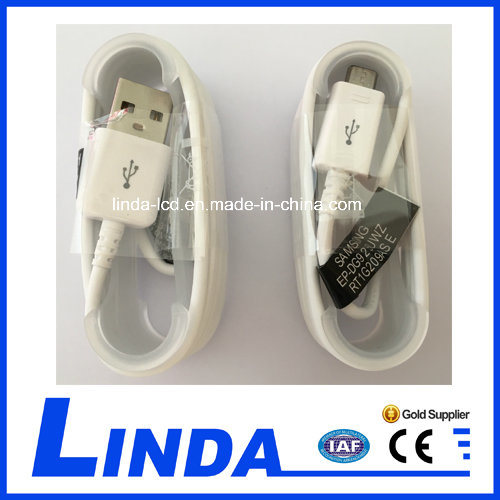 Mobile Phone Cable for Samsung S6 USB Cable pictures & photos