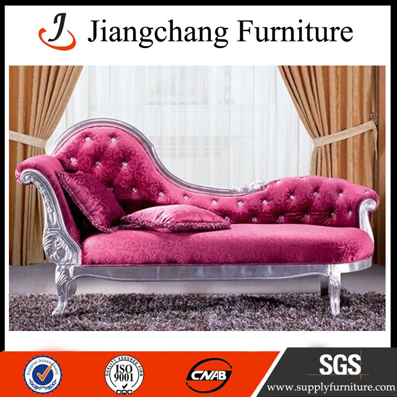 China Luxury Solid Wood Royal Wedding Sofa (JC-S09) - China Wedding ...