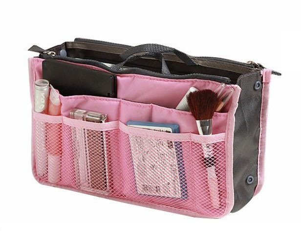 Waterproof Toiletry/Cosmetic/Makeup/Travel Collection Bag (MS9048)